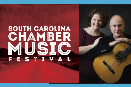 photo of South Carolina Chamber Festival featuring Duo Sureno
