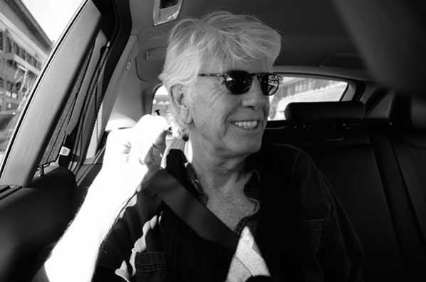 Graham Nash headshot - credit Amy Grantham