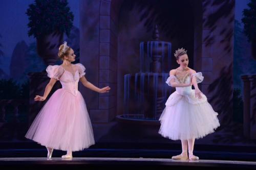 photo of SCDT Cinderella show A