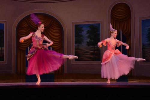 photo of SCDT Cinderella production