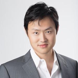 Yun Hoa portrait