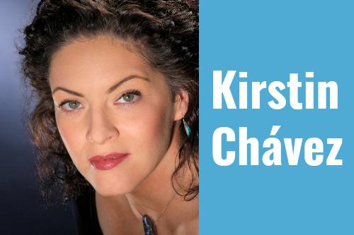 photo of Kirsten Chavez