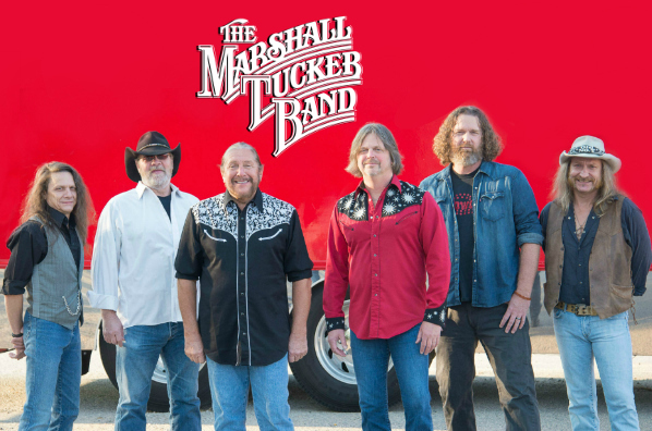 photo of Marshall Tucker Band Featured Image